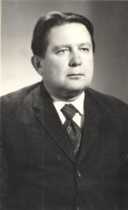 Дорошкевич В.Н.