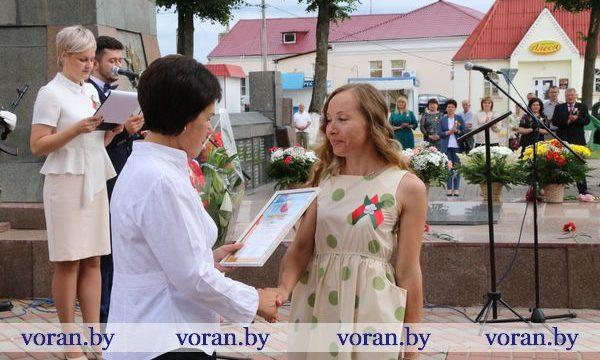 Труженики КСУП «Больтишки»  — на районной Доске Почета